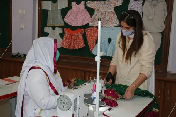 TVET Sector Support Programme organized a Media Exposure Visit of the Technical Training Centres in Balochistan