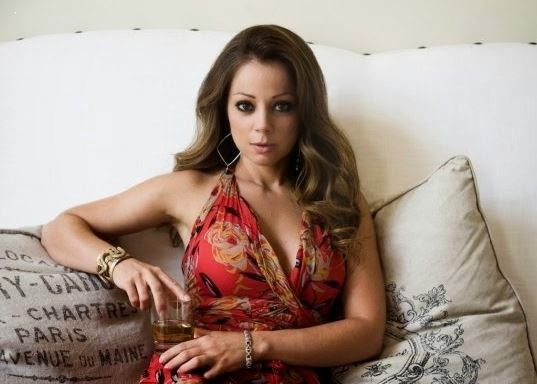 Marcela Valladolid Photos