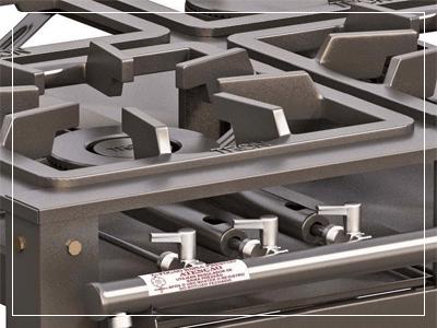 Conserto de Fogão em BH (31) 3201-0997 15