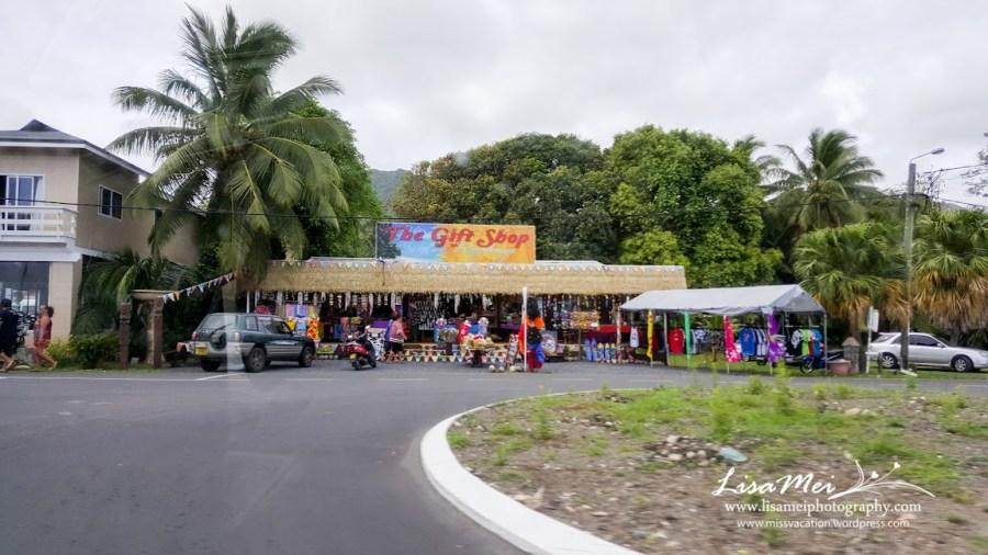 Rarotonga new years