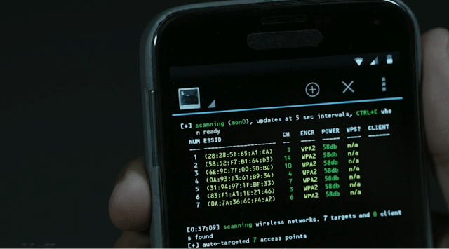 The PWN Phone - The Smartphone Made For Hackers - See Specifications and How To Make Yours 2