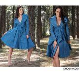 blue shweshwe dresses for 2017