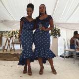SHWESHWE STYLES FOR WOMEN 2018
