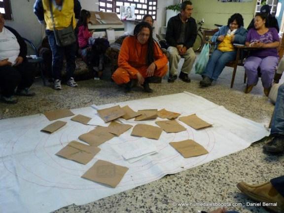 Aprendizaje en el Humedal La Libélula