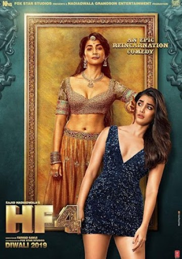Housefull%2B4%2BPoster Watch Online Housefull 4 2019 Full Movie Download HD Pdvd Free Hindi