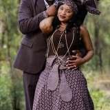 ♪♫ Shweshwe Dresses ♪♫  ❤ South Africa ❤