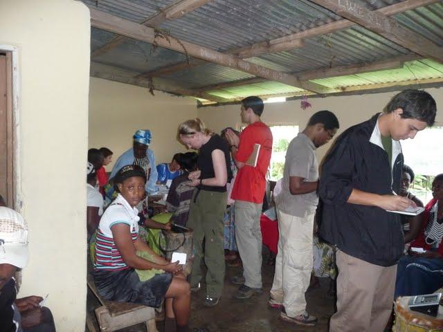 Tole Medical Outreach With Sabrina and Team - P1090065.JPG