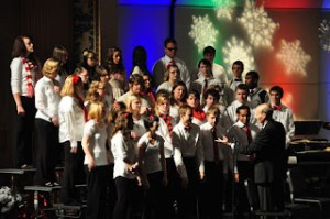 Christmas Concert with St. Joseph Symphony
