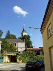 Katholische Kirche Kalksburg