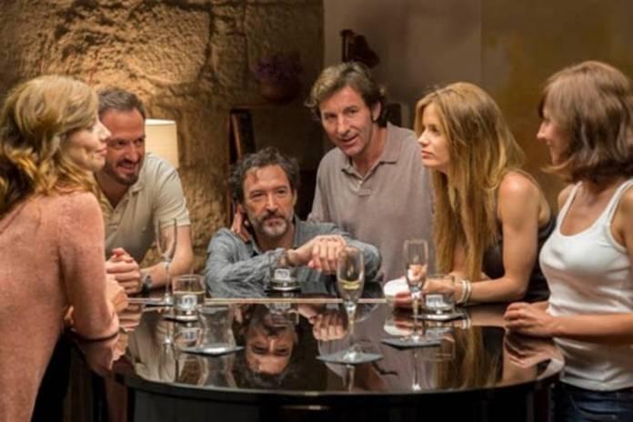 Felices 140, posiblemente, la mejor película española de 2015