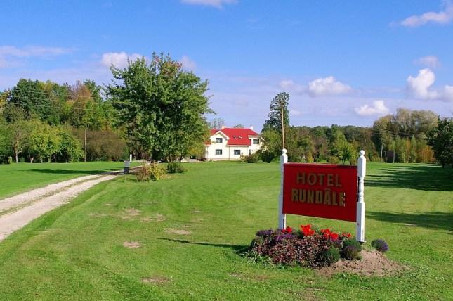 Hotel Rundale