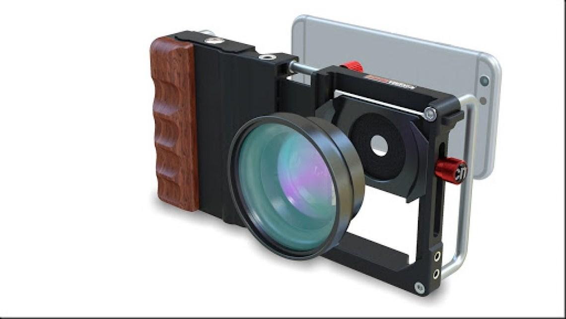 smartphone cinema mount holder