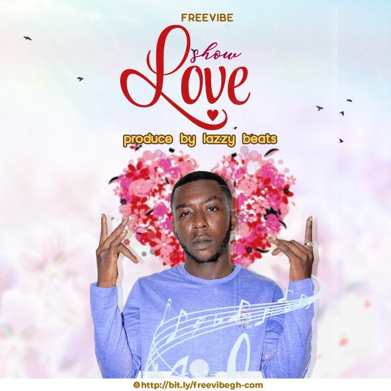 FreeVibe - Show Love