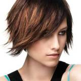 short layered bob hairstyles 2017