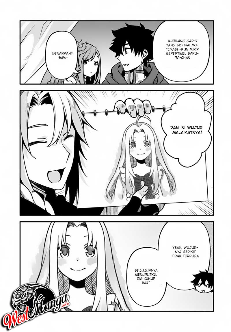 Yari no Yuusha no Yarinaoshi: Chapter 28 - Page 12