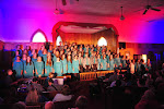 2014 - SingOuts - Sparta United Methodist Church