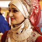 Wedding Hijab Stylesfor Latest Trends 2017