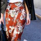 Zara Skirts Style For Women 2017 2018