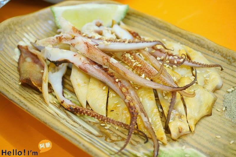 台中北區燒烤,蠔小屋-2
