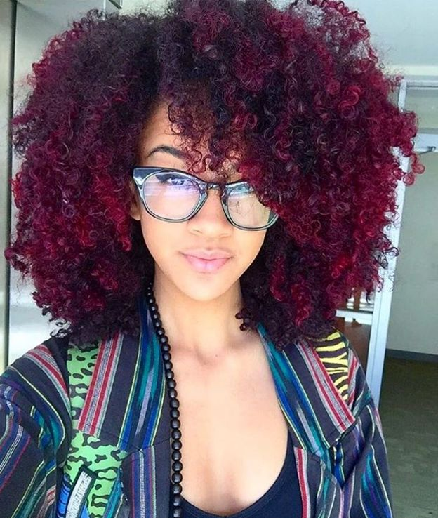 Latest Natural Hairstyles for This Year For Black Women 4