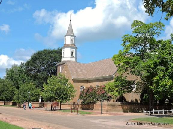 柏頓教堂(Burton Parish Church)
