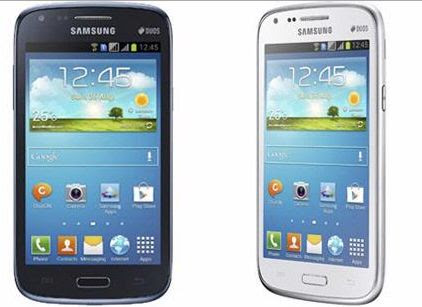Samsung Perkenalkan Android Samsung Galaxy Murah Galaxy Core