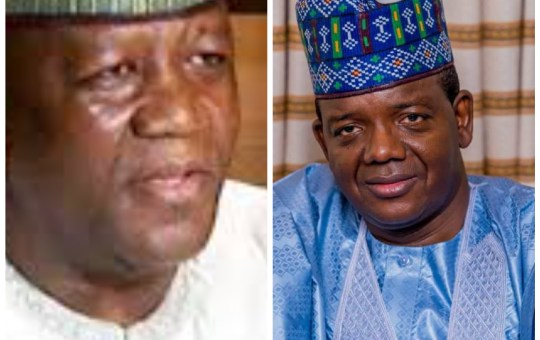 Insider Alleged Ex-Gov Yari And Gang Are Bent On Making Zamfara State Ungovernable For Gov. Matawalle