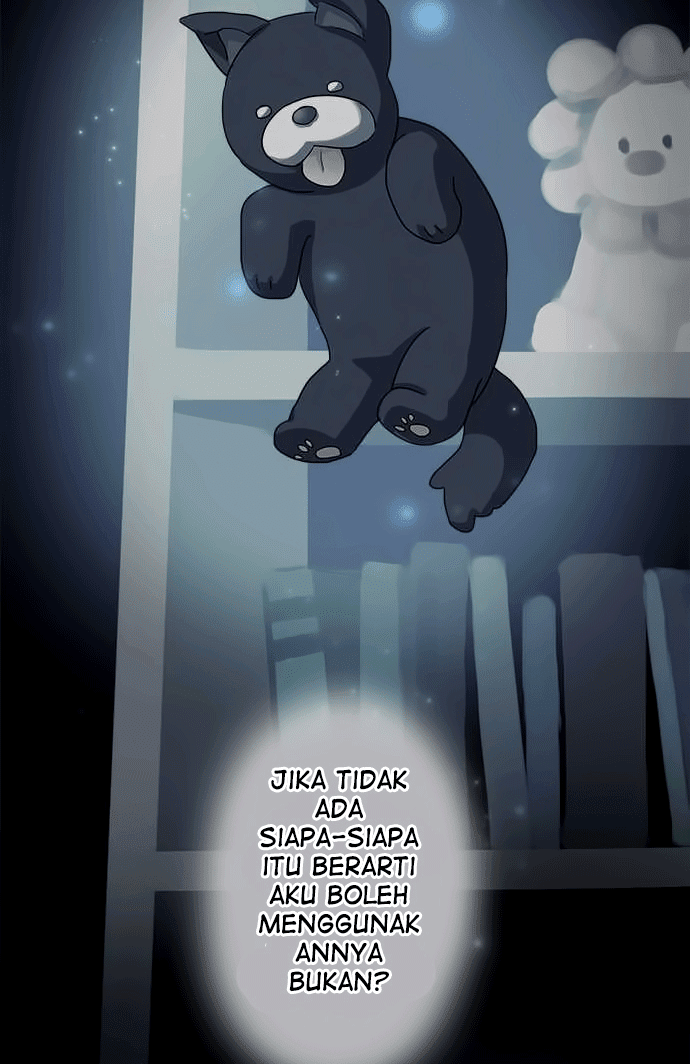 Distancia ~ The Untouchable One: Chapter 06 - Page 39