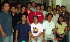April 17: Edmond Guzman's Residence (Sampaloc, Manila)