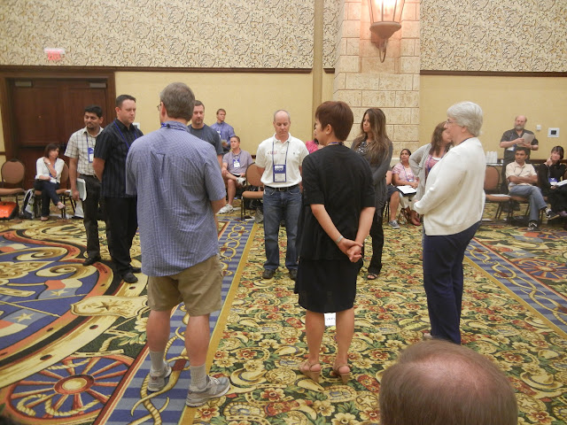 Agile 2012 Day 2 Review (5/6)