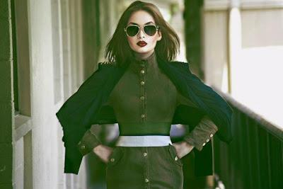 World War Fashion - Fashion Concept Photoshoot | RJ Turner