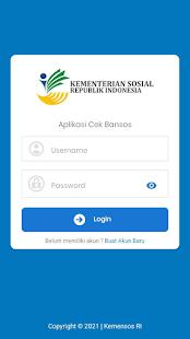 Aplikasi Cek Bansos Kemensos Bagaimana Cara Download dan Daftarnya