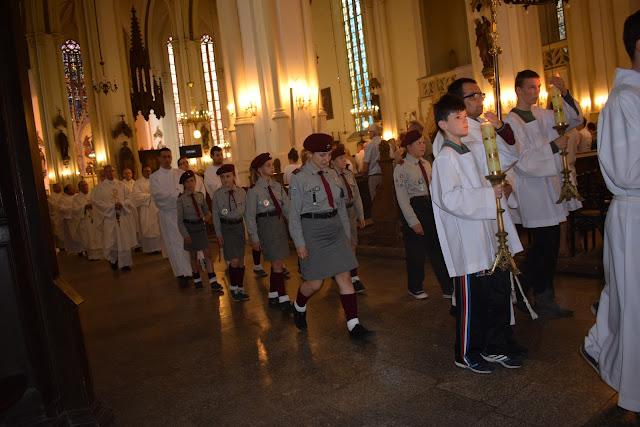 50-lecie święceń ks. Jerzego Marczaka - DSC_0371.JPG