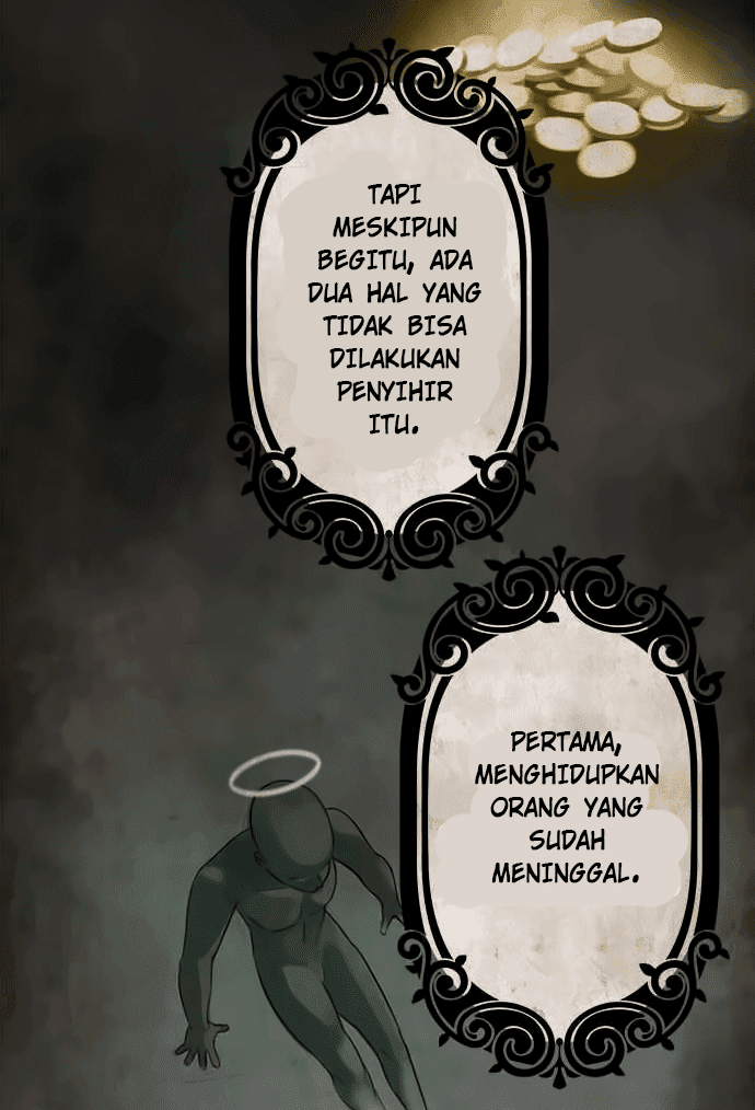 Distancia ~ The Untouchable One: Chapter 08 - Page 14