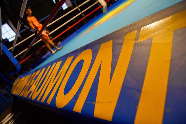 Hénin Beaumont boks
