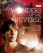 Book Review Wonders of the Universe Brian Cox Andrew Cohen