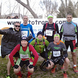 Maratón de Montaña de Cuenca (15-Marzo-2015)
