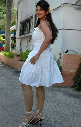 Rambha Height
