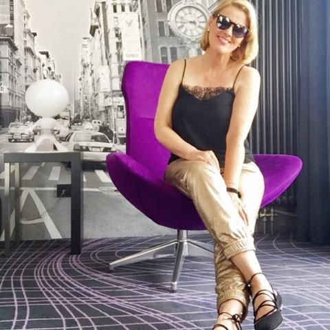 Parisbilder und Fashion Sommer 2017