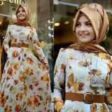 the latest turkish hijab styles 2016 2017