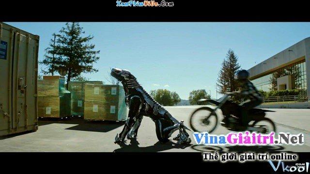 Xem Phim A-x-l Chú Chó Robot - A-x-l - phimtm.com - Ảnh 1