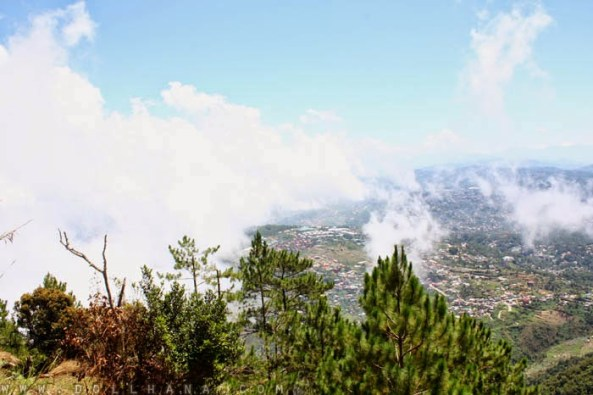 what to do in Baguio city activities destinations