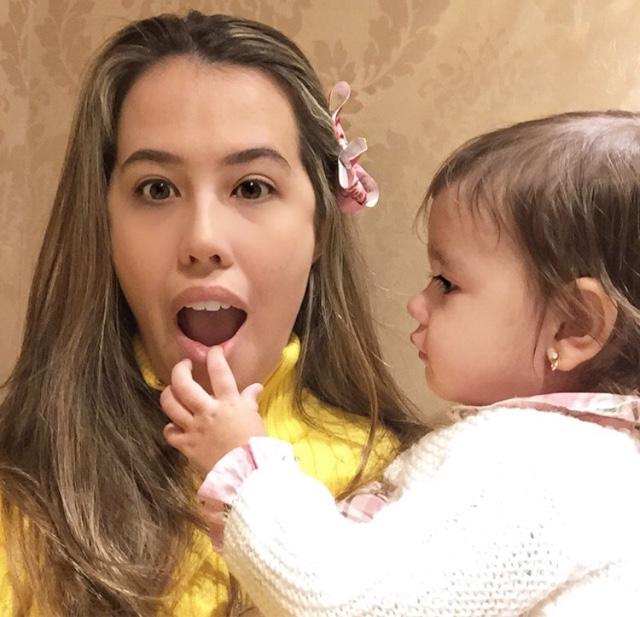 Rotina de bebê e doencinhas