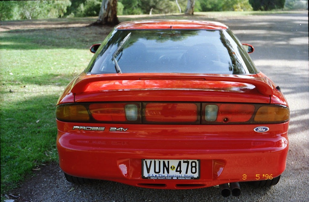 0410Ford Probe 1996