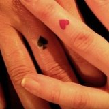 wedding ring tattoos designs 2015