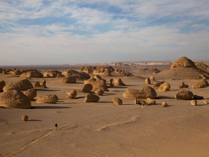 пустыня сахара фото