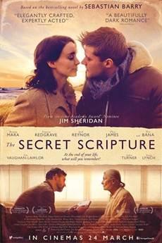 Baixar Filme Os Escritos Secretos (2018) Dublado Torrent Grátis