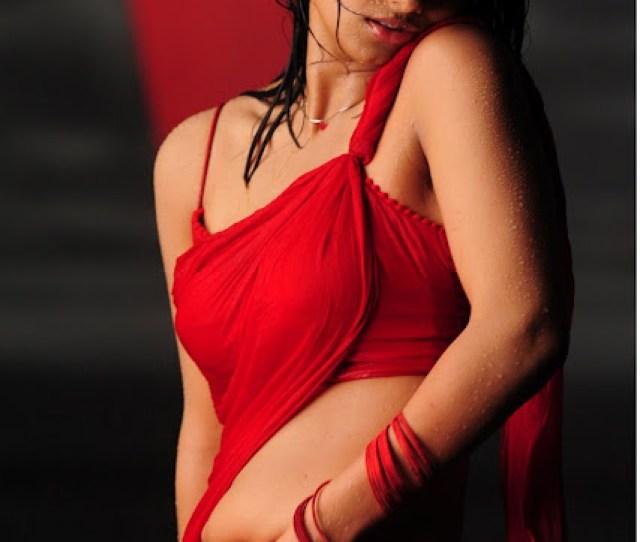 Wet In Sarees Photos Isha Chawla Hot In Prema Kavali Telugu Movie Prema Kavali Actress Isha Chawla Hot Wet In Red Saree Gallery Isha Chawla Latest