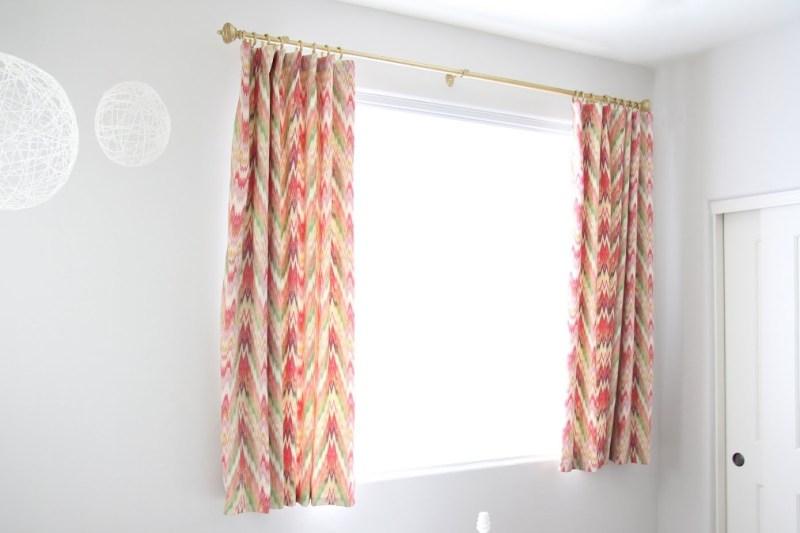 Long Or Short Curtains In Bedroom | Integralbook.com