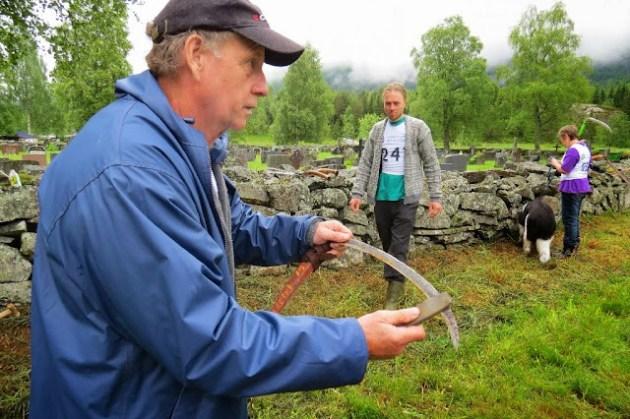 Kosidba u Norveskoj- Turisticka organizacija opštine Ljig195